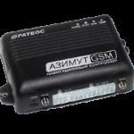 5400 руб, Azimuth GPS/ГЛОНАСС (Arusnavi)